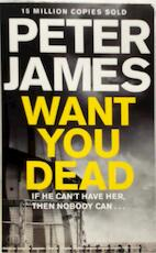 Want You Dead - p. d. james (ISBN 9781447270287)