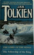 The Fellowship of the Ring - John Ronald Reuel Tolkien