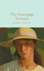 Collector's library Greengage summer - Rumer Godden (ISBN 9781509827350)