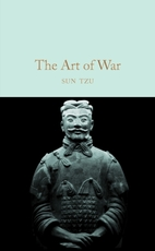 Art of war - Sun Tzu (ISBN 9781509827954)