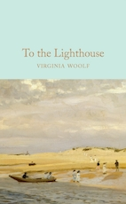Collector's library To the lighthouse - virginia woolf (ISBN 9781509844548)