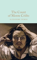 Collector's library Count of monte cristo