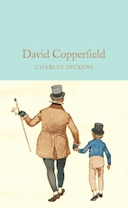Collector's library David copperfield - Charles Dickens (ISBN 9781509825394)