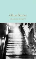 Collector's library Ghost stories - Charles Dickens (ISBN 9781509825400)