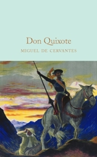 Don quixote - Miguel Cervantes (ISBN 9781509844760)