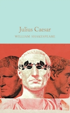 Collector's library Julius caesar - William Shakespeare (ISBN 9781909621954)