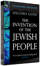The Invention of the Jewish People - Shlomo Sand (ISBN 9781844676231)