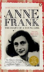 Anne frank: the diary of a young girl (70th ann edn) - Anne Frank