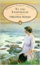 To the lighthouse - Virginia Woolf (ISBN 9780140622140)