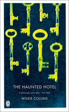 Haunted Hotel - Wilkie Collins (ISBN 9780141038735)
