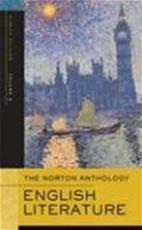 The Norton anthology of English literature - Stephen Greenblatt, Meyer Howard Abrams (ISBN 9780393925326)