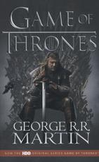 A Song of Ice and Fire 05. A Game of Thrones. TV Tie-In - George R. R. Martin (ISBN 9780007525980)