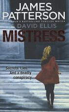 Mistress - James Patterson (ISBN 9780099574224)
