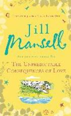 Unpredictable consequences of love - Jill Mansell