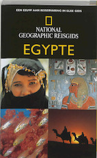 Egypte - A. Humphreys (ISBN 9789021537863)