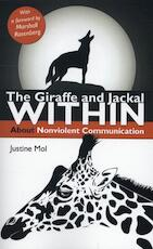 The giraff and jackal within - Justine Mol (ISBN 9789088503733)