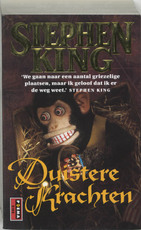 Duistere krachten - Stephen King (ISBN 9789024524730)