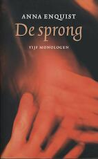 De sprong - A. Enquist
