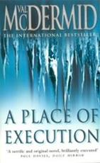 A place of execution - Val Mcdermid (ISBN 9780006512639)