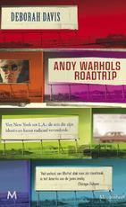 Andy Warhols roadtrip - Deborah Davis (ISBN 9789029091183)