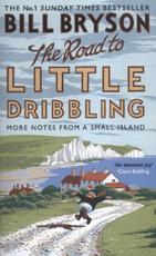 Road To Little Dribbling EXPORT - bill bryson (ISBN 9780552779845)