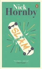 Slam - nick hornby (ISBN 9780241969847)