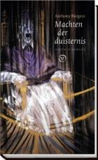 Machten der duisternis - Anthony Burgess (ISBN 9789028261624)