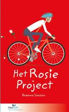 Het Rosie Project - Graeme Simsion (ISBN 9789086962679)