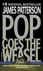 Pop Goes the Weasel - James Patterson (ISBN 9780446608817)