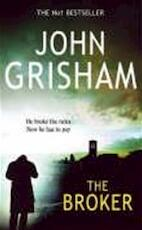 The Broker - John Grisham (ISBN 9780099457169)
