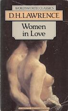 Women in Love - D.H. Lawrence (ISBN 9781853260070)