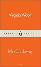 Mrs Dalloway - virginia woolf (ISBN 9780241261798)