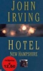 Hotel new hampshire - John Irving (ISBN 9789026952500)