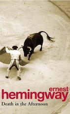 Death in the Afternoon - Ernest Hemingway (ISBN 9780099909101)