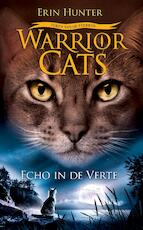 Warrior Cats - Serie 4 Teken van de sterren - Boek 2: Echo in de verte - Erin Hunter (ISBN 9789059245082)
