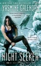 Night Seeker - Yasmine Galenorn (ISBN 9780425250327)