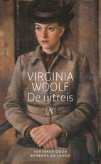 De uitreis - Virginia Woolf (ISBN 9789025308247)