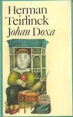 Johan doxa - Herman Teirlinck (ISBN 9789022307144)