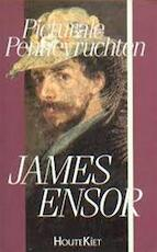 Picturale pennevruchten - James Ensor (ISBN 9789052400716)