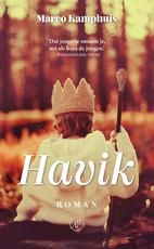 Havik - Marco Kamphuis (ISBN 9789029528221)