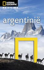 Argentinië - National Geographic Reisgids (ISBN 9789021570211)