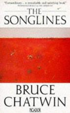 The songlines - Bruce Chatwin (ISBN 9780330300827)