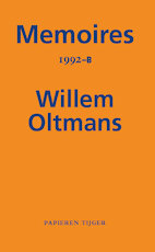 Memoires 1992-B - Willem Oltmans (ISBN 9789067283472)
