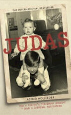 Judas - Astrid Holleeder (ISBN 9781473685116)
