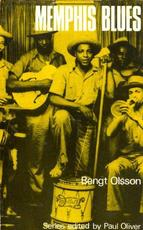Memphis Blues and Jug Bands