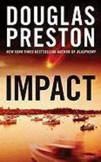 Impact - Douglas Preston (ISBN 9780765356970)