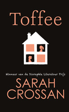 Toffee - Sarah Crossan (ISBN 9789020630541)