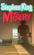 Misery - Stephen King (ISBN 9789024516339)