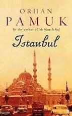 Istanbul - Orhan Pamuk (ISBN 9780571227532)