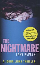 The Nightmare - Lars Kepler (ISBN 9780007478262)
